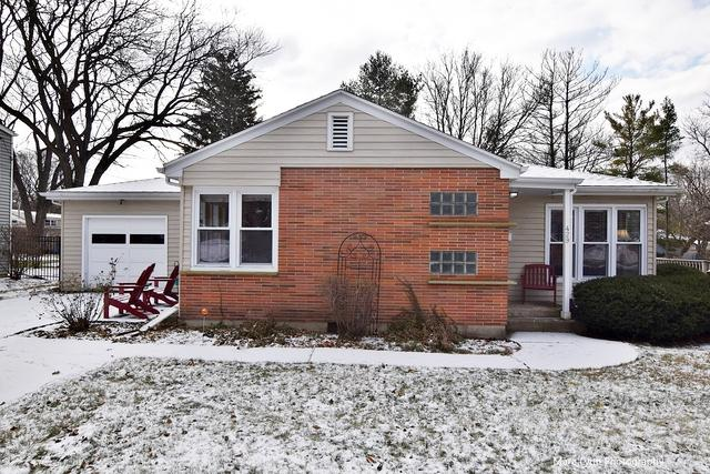 429 Fellows Street, St. Charles, IL 60174 (MLS #09815351) :: The Wexler Group at Keller Williams Preferred Realty