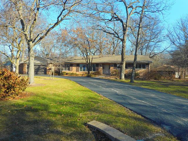 863 Highland Road, Frankfort, IL 60423 (MLS #09815400) :: The Wexler Group at Keller Williams Preferred Realty
