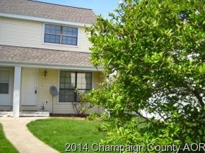 1113 Plymouth Drive 1113A, Champaign, IL 61821 (MLS #09815462) :: Littlefield Group