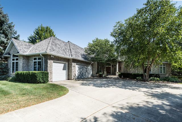 7N165 Lancaster Road, St. Charles, IL 60175 (MLS #09815500) :: The Wexler Group at Keller Williams Preferred Realty