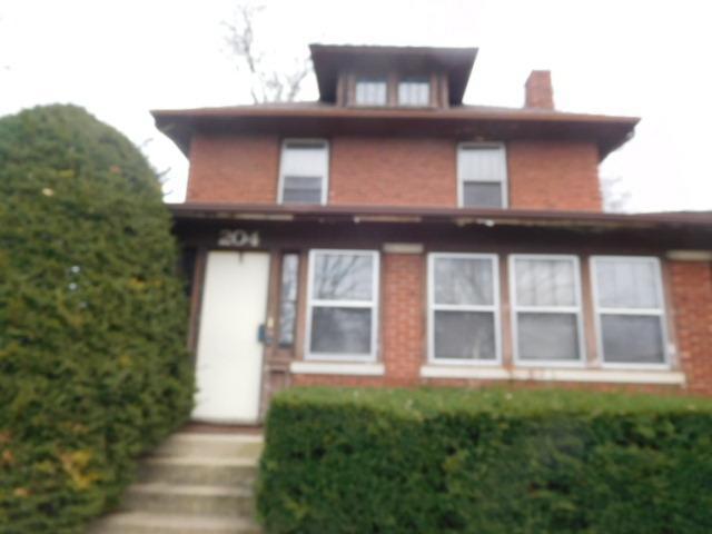 204 S Prospect Avenue, Champaign, IL 61820 (MLS #09815538) :: Littlefield Group