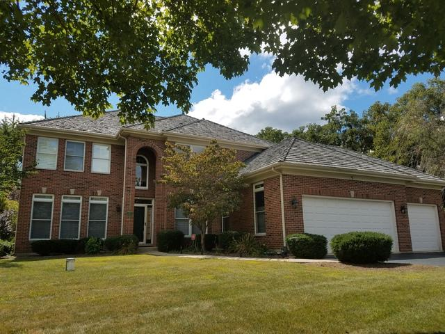 3 Oak Creek Drive, Yorkville, IL 60560 (MLS #09815629) :: Angie Faron with RE/MAX Ultimate Professionals