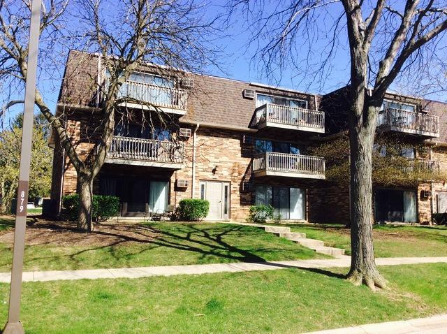 229 W Court Of Shorewood 3B, Vernon Hills, IL 60061 (MLS #09815684) :: The Schwabe Group