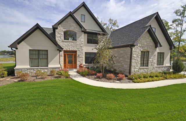 22 W Old Meadow Trail, Long Grove, IL 60047 (MLS #09815698) :: The Schwabe Group
