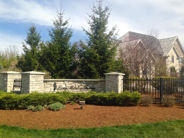 22 W Old Meadow Trail, Long Grove, IL 60047 (MLS #09815706) :: The Schwabe Group