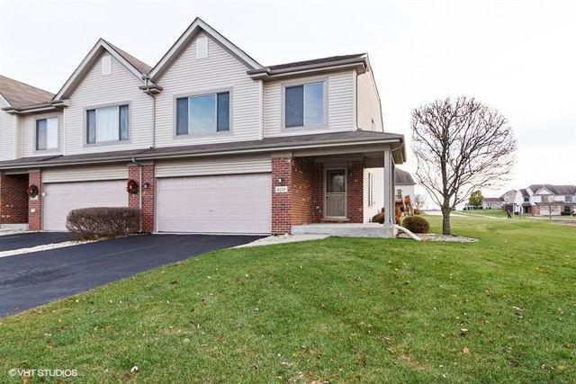 8259 Auburn Lane, Frankfort, IL 60423 (MLS #09815730) :: Baz Realty Network   Keller Williams Preferred Realty