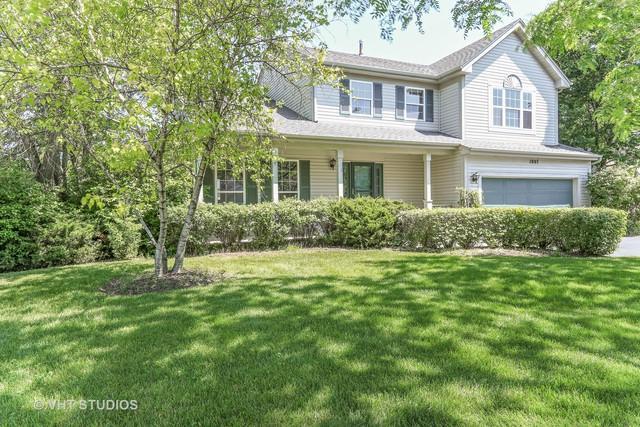 1007 Victoria Drive, Fox River Grove, IL 60021 (MLS #09815756) :: Lewke Partners