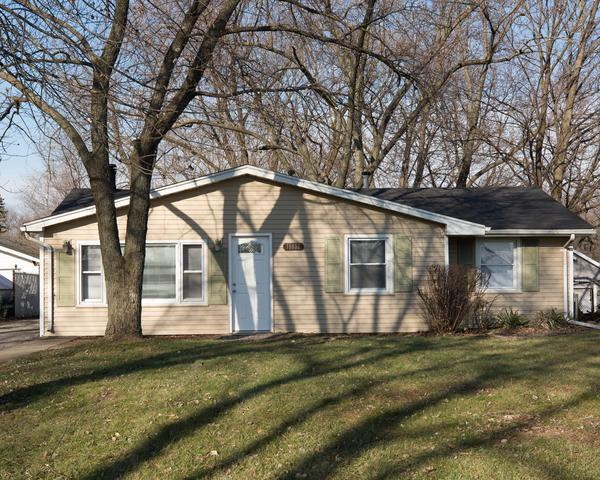 16452 W 147th Place, Lockport, IL 60441 (MLS #09815778) :: Angie Faron with RE/MAX Ultimate Professionals