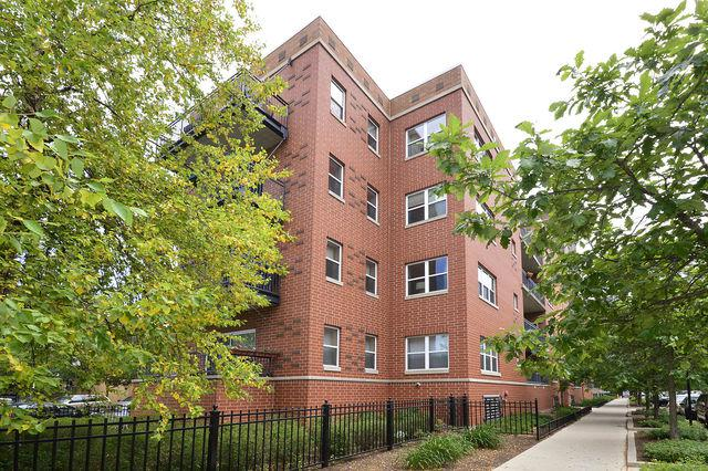4311 N Sheridan Road #100, Chicago, IL 60613 (MLS #09815988) :: Domain Realty