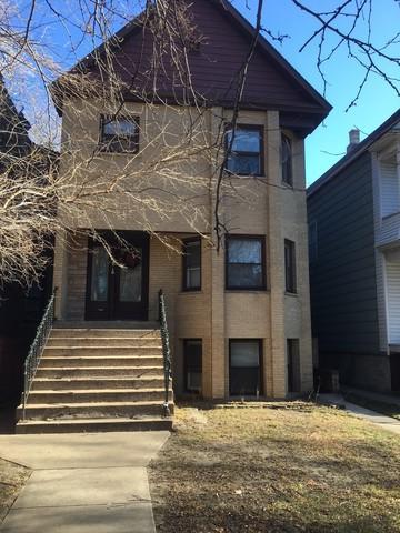4247 N Damen Avenue, Chicago, IL 60618 (MLS #09815991) :: Touchstone Group