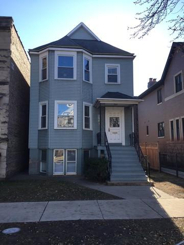1919 W Cuyler Avenue, Chicago, IL 60613 (MLS #09815996) :: Touchstone Group