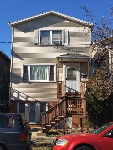 4106 N Leavitt Street, Chicago, IL 60618 (MLS #09816008) :: Touchstone Group