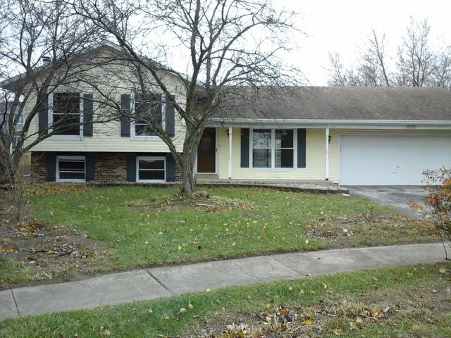 8135 W Orchard Drive, Frankfort, IL 60423 (MLS #09816024) :: Baz Realty Network   Keller Williams Preferred Realty