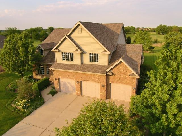 3540 Country Club Lane, Morris, IL 60450 (MLS #09816082) :: Littlefield Group