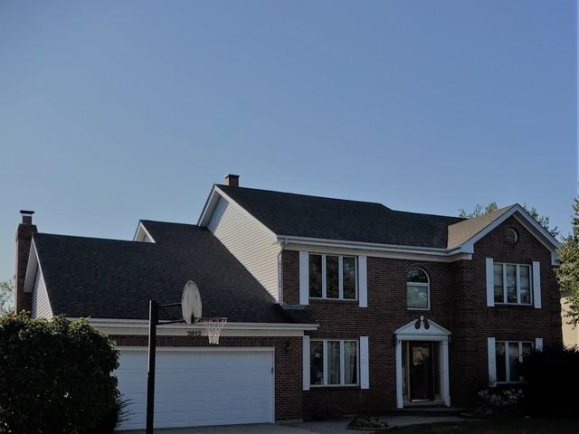 2612 N Chapel Hill Drive, Arlington Heights, IL 60004 (MLS #09816250) :: The Schwabe Group