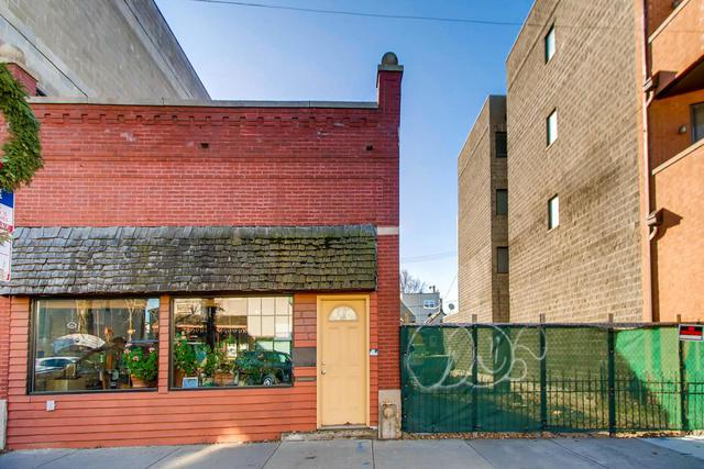 2151 W Belmont Avenue, Chicago, IL 60618 (MLS #09816252) :: Touchstone Group