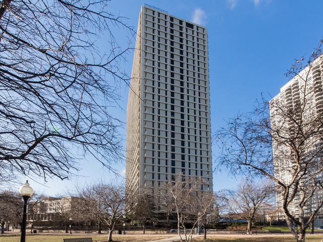 1960 N Lincoln Park West #1010, Chicago, IL 60614 (MLS #09816296) :: Property Consultants Realty