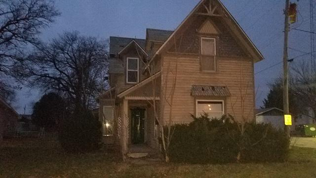 137 W Oak Street, Paxton, IL 60957 (MLS #09816470) :: The Ryan Dallas Team
