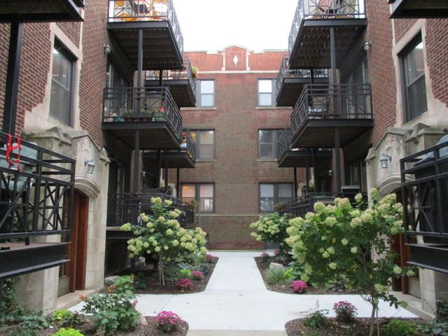 1153 W Grace Street 1N, Chicago, IL 60613 (MLS #09816501) :: Property Consultants Realty