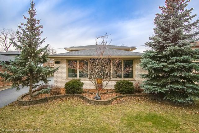 17358 Ozark Avenue, Tinley Park, IL 60477 (MLS #09816536) :: Baz Realty Network | Keller Williams Preferred Realty