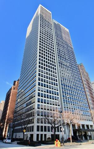 1100 N Lake Shore Drive 12B, Chicago, IL 60611 (MLS #09816539) :: Property Consultants Realty
