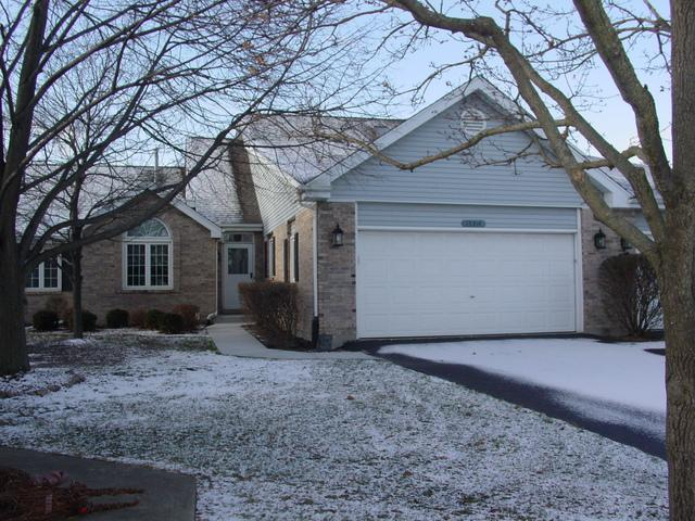 15314 Wilshire Drive, Orland Park, IL 60462 (MLS #09816558) :: Baz Realty Network | Keller Williams Preferred Realty