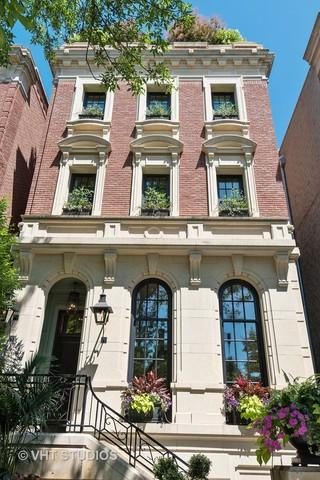 1841 N Orchard Street N, Chicago, IL 60614 (MLS #09816617) :: Touchstone Group