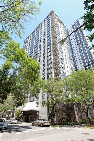 1313 N Ritchie Court #1404, Chicago, IL 60610 (MLS #09816666) :: Property Consultants Realty