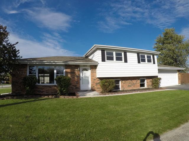 6520 179th Street, Tinley Park, IL 60477 (MLS #09816700) :: Baz Realty Network | Keller Williams Preferred Realty