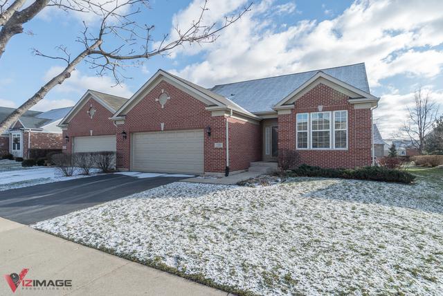 13303 Strandhill Drive, Orland Park, IL 60462 (MLS #09816755) :: Baz Realty Network | Keller Williams Preferred Realty