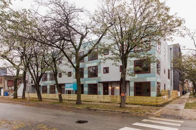 2806 W Walton Street, Chicago, IL 60622 (MLS #09816756) :: Property Consultants Realty