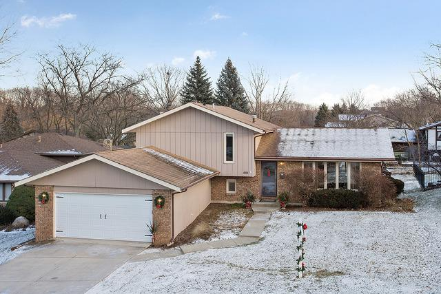 418 Hillview Court, Lemont, IL 60439 (MLS #09816807) :: Baz Realty Network | Keller Williams Preferred Realty