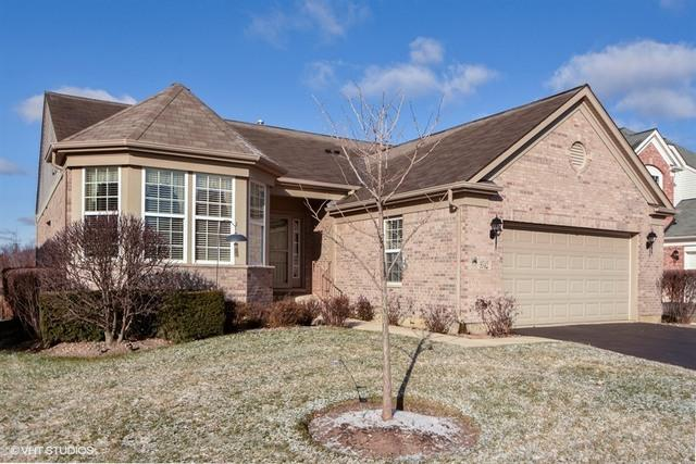 9342 Dunmore Drive, Orland Park, IL 60462 (MLS #09816820) :: Baz Realty Network | Keller Williams Preferred Realty