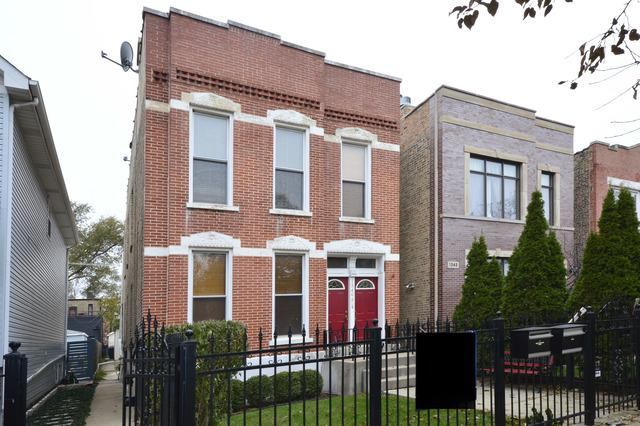 1340 N Bell Avenue, Chicago, IL 60622 (MLS #09816848) :: Property Consultants Realty