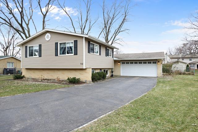 918 Greenfield Court, Mount Prospect, IL 60056 (MLS #09816906) :: The Schwabe Group