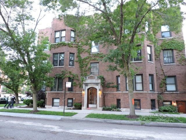 3702 N Lakewood Avenue #2, Chicago, IL 60613 (MLS #09816922) :: Property Consultants Realty
