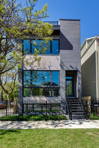 2234 W Shakespeare Avenue, Chicago, IL 60647 (MLS #09816929) :: Property Consultants Realty
