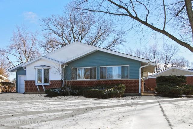 1515 N Walnut Avenue, Arlington Heights, IL 60004 (MLS #09817123) :: The Schwabe Group