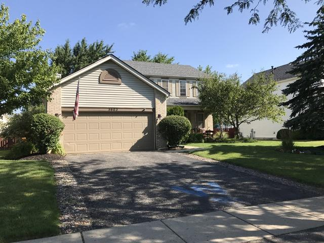 5603 Cider Grove Court, Plainfield, IL 60586 (MLS #09817201) :: Angie Faron with RE/MAX Ultimate Professionals