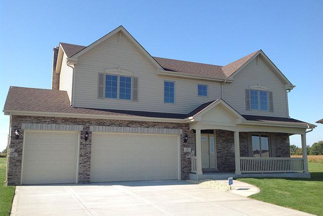 2927 Brett Drive, New Lenox, IL 60451 (MLS #09817209) :: Lewke Partners