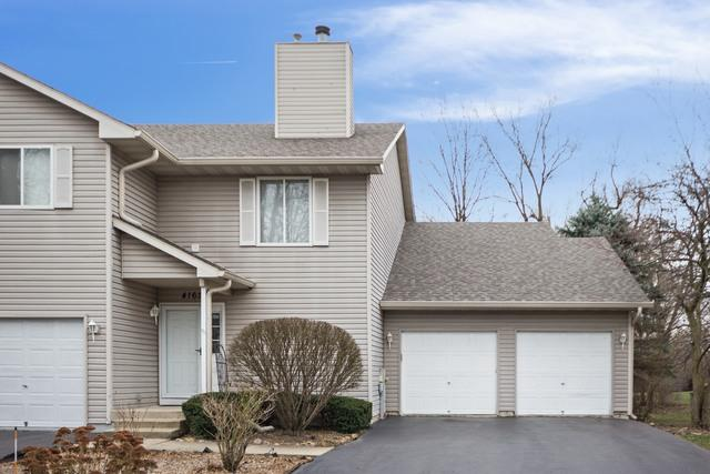 4162 Caribou Court, Joliet, IL 60431 (MLS #09817246) :: Angie Faron with RE/MAX Ultimate Professionals