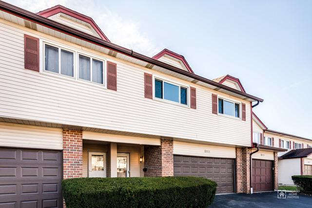 6821 Kingston Road #6821, Tinley Park, IL 60477 (MLS #09817286) :: Baz Realty Network | Keller Williams Preferred Realty