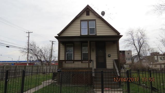 17 W 110th Place, Chicago, IL 60628 (MLS #09817332) :: Baz Realty Network   Keller Williams Preferred Realty