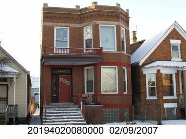 1839 W Marquette Road, Chicago, IL 60636 (MLS #09817366) :: Baz Realty Network   Keller Williams Preferred Realty
