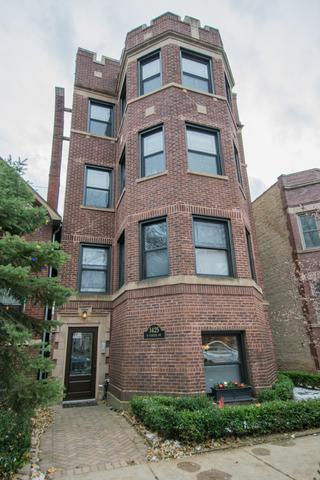 1425 W Rascher Avenue G, Chicago, IL 60640 (MLS #09817368) :: Baz Realty Network   Keller Williams Preferred Realty