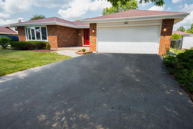 7838 Sycamore Drive, Orland Park, IL 60462 (MLS #09817381) :: Baz Realty Network | Keller Williams Preferred Realty