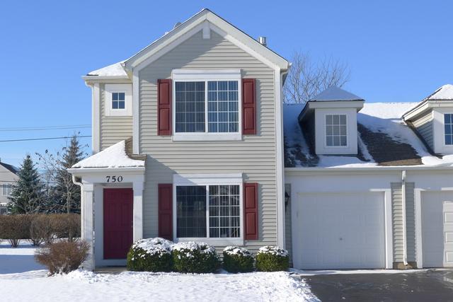750 S Aldridge Lane, Round Lake, IL 60073 (MLS #09817388) :: Baz Realty Network | Keller Williams Preferred Realty