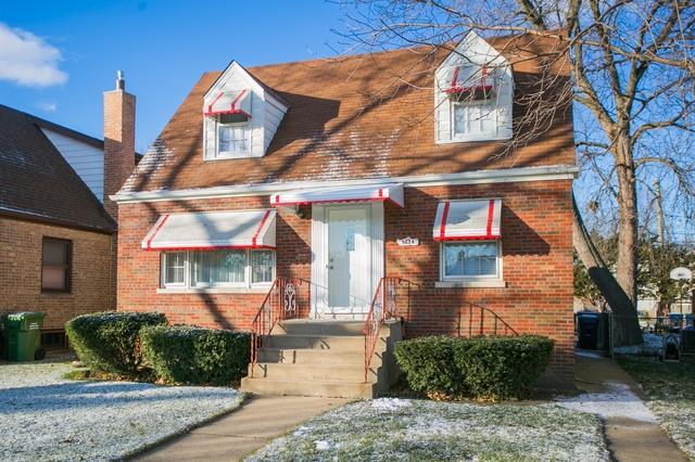 9624 S Albany Avenue, Evergreen Park, IL 60805 (MLS #09817399) :: Baz Realty Network | Keller Williams Preferred Realty