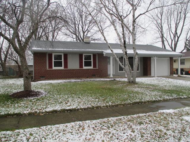 1108 Hickory Lane, Elk Grove Village, IL 60007 (MLS #09817402) :: Baz Realty Network | Keller Williams Preferred Realty