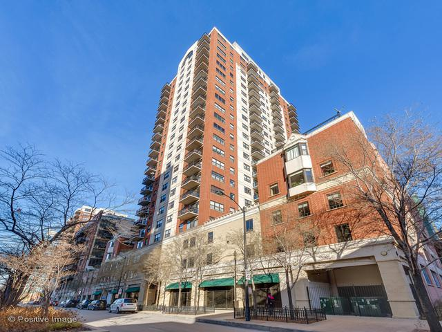 1529 S State Street 18B, Chicago, IL 60605 (MLS #09817406) :: Baz Realty Network   Keller Williams Preferred Realty